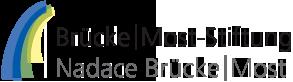 Brücke | Most Stiftung